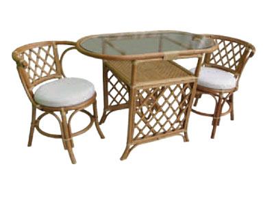 Outdoor Furniture Cane Outdoor Goods