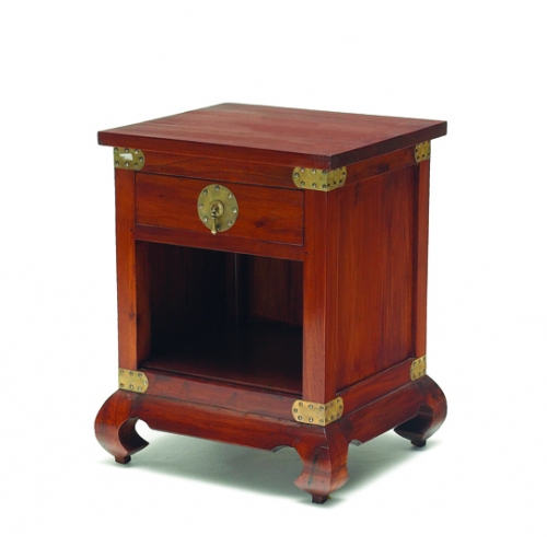 Opium bedside table chest