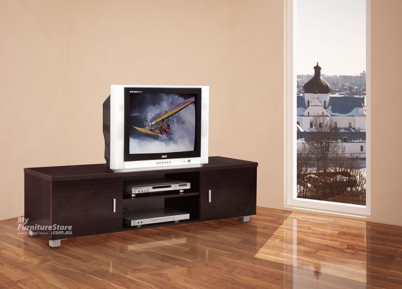 TV Lowline entertainment unit image