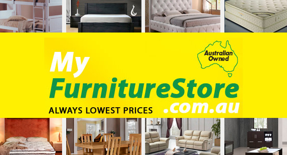 the unmatched convenience of buying furniture online from my